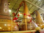 Pot stills of Lagavulin.jpg